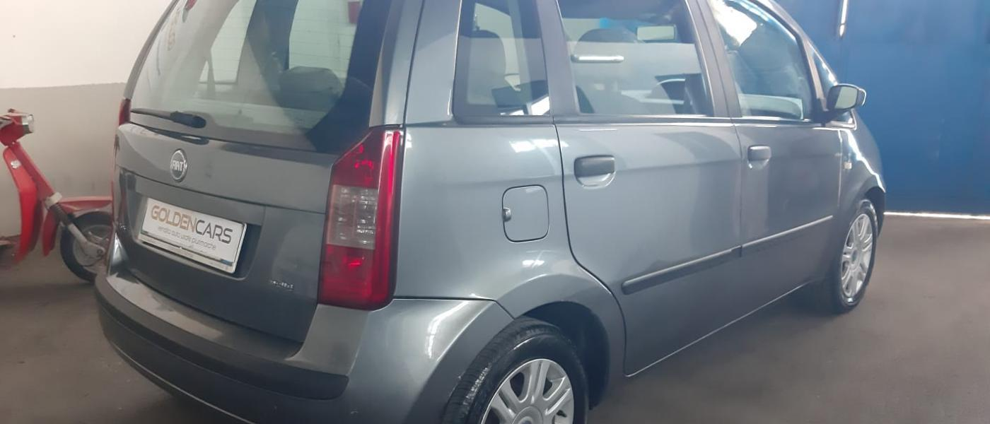 FIAT IDEA 1.3 MULTIJET 2004