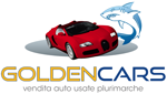 LOGO Golden Cars Napoli